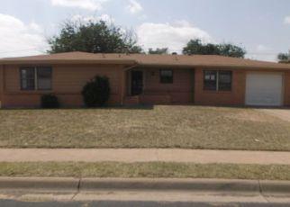Casa en Remate en Midland 79703 N EISENHOWER DR - Identificador: 4147107616