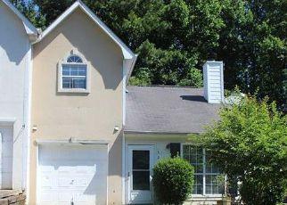 Casa en Remate en Kennesaw 30144 KENNESBOROUGH RD NW - Identificador: 4147480321