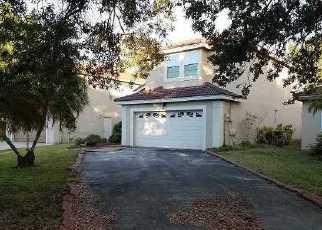 Casa en Remate en Hollywood 33029 NW 182ND WAY - Identificador: 4147556984