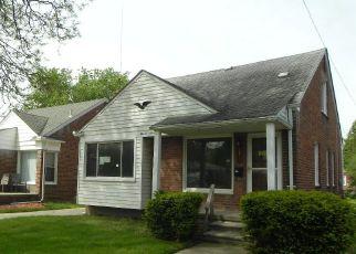 Casa en Remate en Redford 48239 RIVERDALE - Identificador: 4148158307