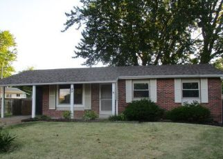 Casa en Remate en Maryland Heights 63043 BERNIE CIR - Identificador: 4148194667