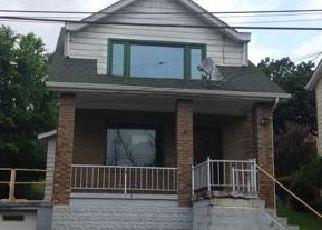 Casa en Remate en Pittsburgh 15229 LAKEWOOD AVE - Identificador: 4148358914