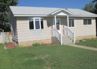 Casa en Remate en Worland 82401 S 17TH ST - Identificador: 4148456572