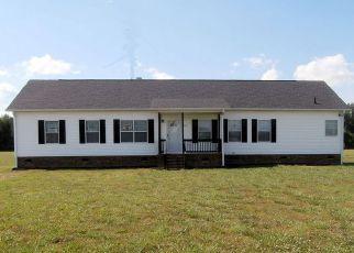 Casa en Remate en Pinetops 27864 BYNUM FARM RD - Identificador: 4149022430