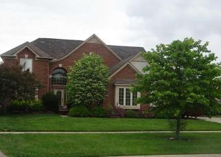 Casa en Remate en Utica 48316 LANCEWOOD DR - Identificador: 4149123155