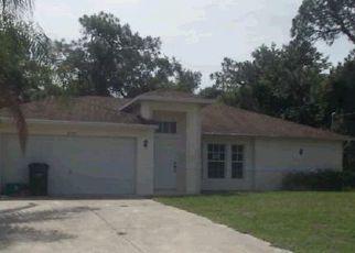 Casa en Remate en North Port 34288 RUSHMORE ST - Identificador: 4149192810