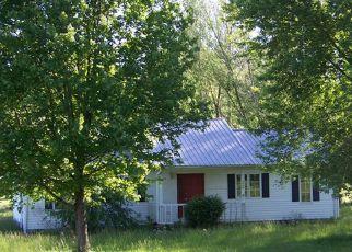 Casa en Remate en Wheelersburg 45694 TURKEY FOOT RD - Identificador: 4150156341