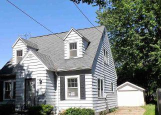 Casa en Remate en Green Bay 54301 S BAIRD ST - Identificador: 4150209785