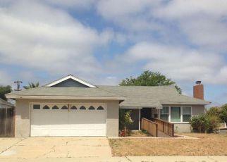 Casa en Remate en Santa Maria 93454 N MILLER ST - Identificador: 4150607457