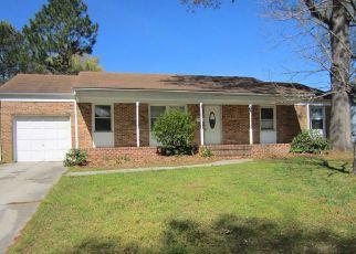 Casa en Remate en Virginia Beach 23464 MORGAN TRL - Identificador: 4150696812