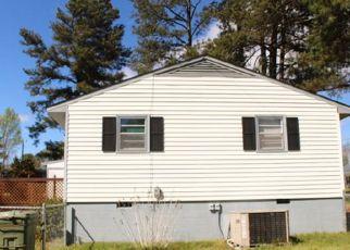 Casa en Remate en Roanoke Rapids 27870 REBECCA ST - Identificador: 4151001641