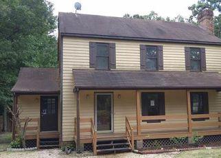 Casa en Remate en Chesterfield 23832 TAMWORTH RD - Identificador: 4151208807