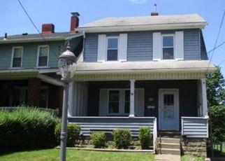 Casa en Remate en Mckeesport 15131 MCCULLY ST - Identificador: 4151650268