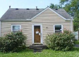Casa en Remate en Louisville 40214 GHEENS AVE - Identificador: 4151656403