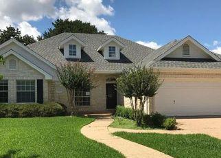 Casa en Remate en Georgetown 78628 COLONIAL DR - Identificador: 4151919185