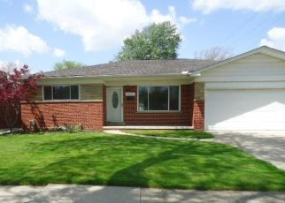 Casa en Remate en Warren 48093 BONNIE DR - Identificador: 4152120662
