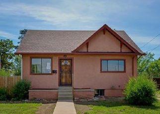 Casa en Remate en Englewood 80110 S FOX ST - Identificador: 4152324314