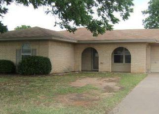 Casa en Remate en Burkburnett 76354 AMHERST ST - Identificador: 4152590161