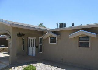 Casa en Remate en El Paso 79904 CHISOS LN - Identificador: 4152684781