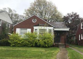 Casa en Remate en Detroit 48224 BEACONSFIELD ST - Identificador: 4153160409