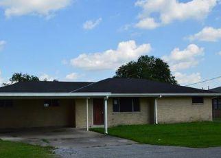 Casa en Remate en Thibodaux 70301 CHERRY DR - Identificador: 4153191960