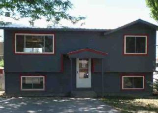 Casa en Remate en Rangely 81648 E RIO BLANCO AVE - Identificador: 4153357951