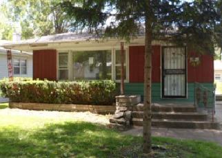 Casa en Remate en Gary 46409 CONNECTICUT ST - Identificador: 4153542319