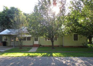 Casa en Remate en Abbeville 70510 S GUEGNON ST - Identificador: 4153583492