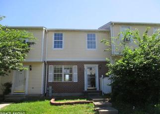 Casa en Remate en Edgewood 21040 CLOVER LEAF CT - Identificador: 4153600576