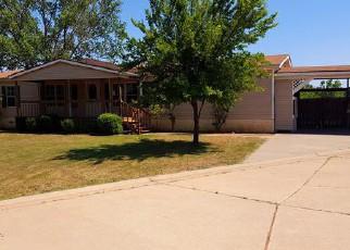 Casa en Remate en Oklahoma City 73131 WOODLAND HILLS DR - Identificador: 4153743804