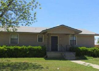 Casa en Remate en San Angelo 76905 PREUSSER ST - Identificador: 4153819113