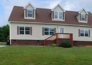 Casa en Remate en Salisbury 28146 HEATHERDALE RD - Identificador: 4154295190