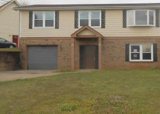 Casa en Remate en Clarksville 37042 HELTON DR - Identificador: 4154431863