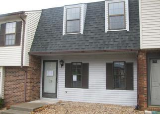 Casa en Remate en Lynchburg 24502 CAPE HENRY CT - Identificador: 4154486596