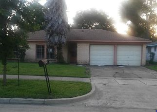 Casa en Remate en Houston 77072 AQUA LN - Identificador: 4154536523