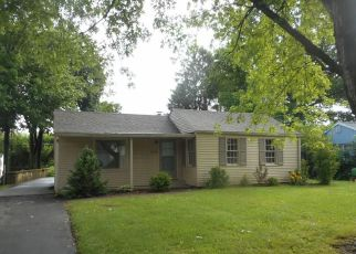 Casa en Remate en Muncie 47304 W NOEL DR - Identificador: 4154825591