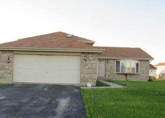 Casa en Remate en Richton Park 60471 CROSSWIND DR - Identificador: 4154851428