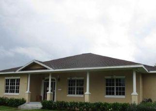 Casa en Remate en Clewiston 33440 E DEL MONTE AVE - Identificador: 4155042381