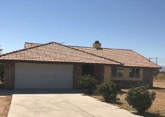 Casa en Remate en Hesperia 92345 3RD AVE - Identificador: 4156432516