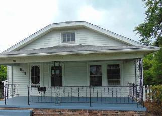 Casa en Remate en Burlington 27217 GRACE AVE - Identificador: 4156654569