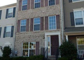 Casa en Remate en Strasburg 22657 CAVALRY CT - Identificador: 4156768889