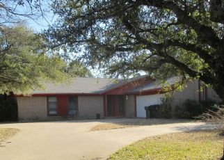 Casa en Remate en Weatherford 76087 BLUFF CT - Identificador: 4156863479