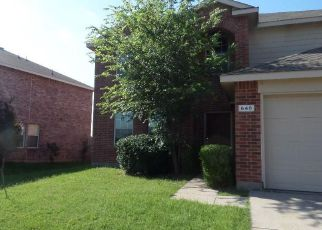 Casa en Remate en Crowley 76036 HORN ST - Identificador: 4156865228