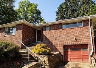 Casa en Remate en Pittsburgh 15204 KEDZIE ST - Identificador: 4156944505