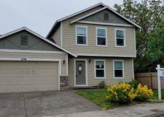 Casa en Remate en Cornelius 97113 S 13TH AVE - Identificador: 4157001442