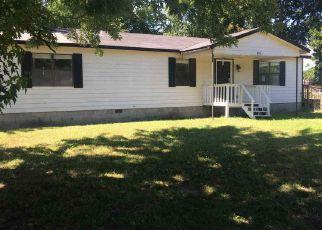 Casa en Remate en Davis 73030 E PARKER AVE - Identificador: 4157036480