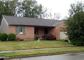 Casa en Remate en West Milton 45383 SANLOR AVE - Identificador: 4157097354