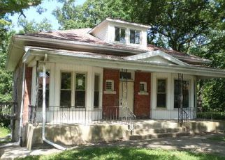 Casa en Remate en Chicago Heights 60411 EUCLID AVE - Identificador: 4157617225