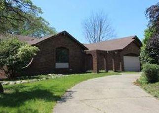 Casa en Remate en Rochester 48309 STONETREE CIR - Identificador: 4157629948