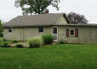Casa en Remate en Greencastle 46135 ZINC MILL RD - Identificador: 4157656655